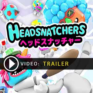 Buy Headsnatchers CD Key Compare Prices