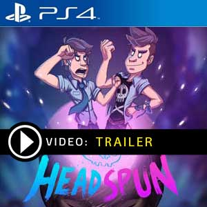 Headspun PS4 Prices Digital or Box Edition