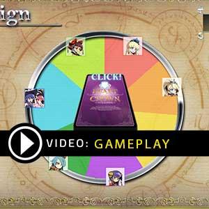 Heart of Crown Gameplay Video