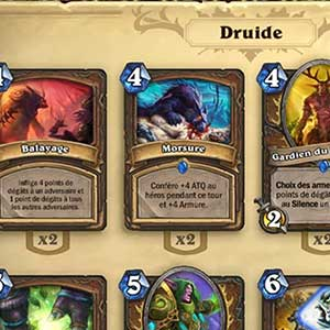Best options for buying heartstone cards