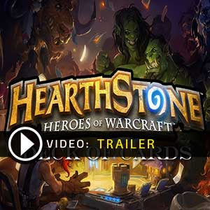 Buy Hearthstone Heroes of Warcraft Deck of Cards CD Key Compare Prices