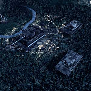 Hearts of Iron 4 Armor Vehicles