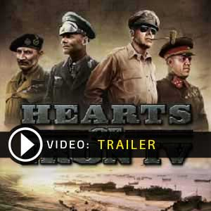 Buy Hearts of Iron 4 CD Key Compare Prices