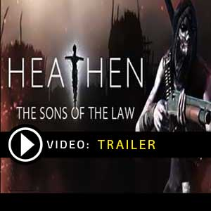 Buy Heathen The sons of the law CD Key Compare Prices