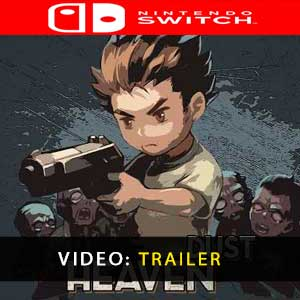 Heaven Dust Nintendo Switch Prices Digital or Box Edition