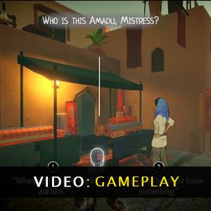 Heavens Vault Gameplay Video