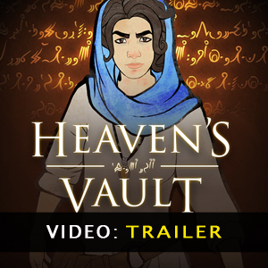 Heavens Vault Video Trailer
