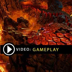 Helheim Gameplay Video