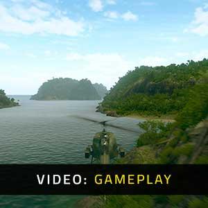Heliborne Gameplay Video