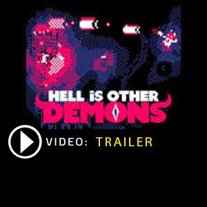 Buy Hell is Other Demons CD Key Compare Prices