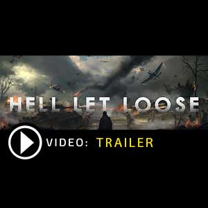 Hell Let Loose Trailer Video