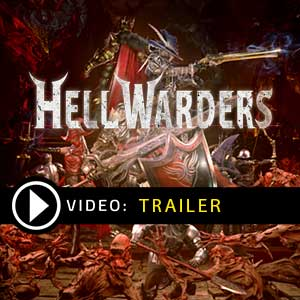 Buy Hell Warders CD Key Compare Prices