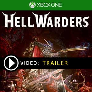 Hell Warders Xbox One Prices Digital or Box Edition