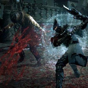 Hellblade senuas sacrifice - Gameplay Image