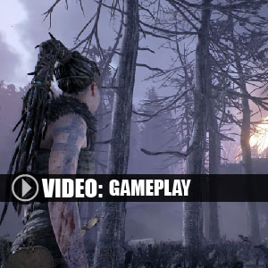 Hellblade Senuas Sacrifice Gameplay Video