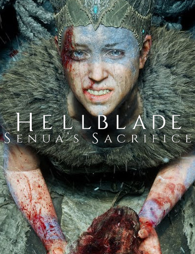 Hellblade Senua's Sacrifice Passes 50,000 Copies Sold on Xbox One, Ninja Theory to Donate $25,000 to Mental Health America