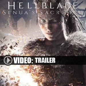 Buy Hellblade Senuas Sacrifice CD Key Compare Prices