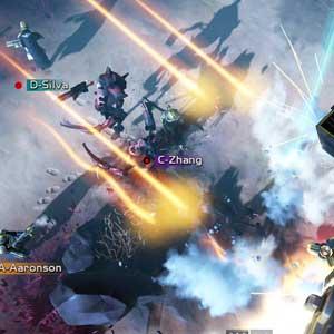 Helldivers Battleships