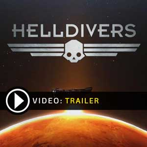 Buy Helldivers CD Key Compare Prices