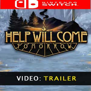 Help Will Come Tomorrow Nintendo Switch Prices Digital or Box Edition
