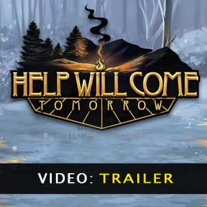 Buy Help Will Come Tomorrow CD Key Compare Prices