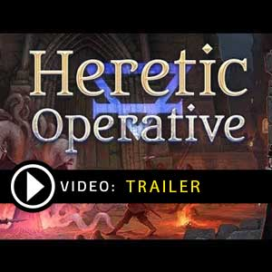 Buy Heretic Operative CD Key Compare Prices