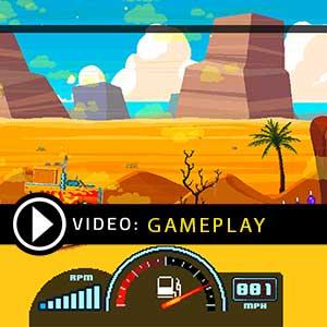 Hero Express Nintendo Switch Gameplay Video