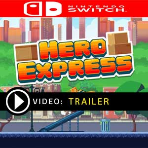 Hero Express Nintendo Switch Prices Digital or Box Edition