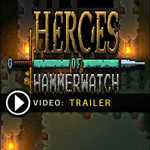 Buy Heroes of Hammerwatch CD Key Compare Prices
