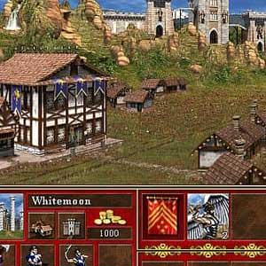 Heroes of Might and Magic 3 Whitemoon