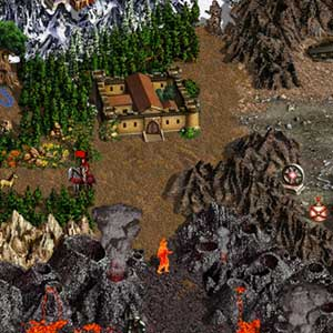Heroes of Might Magic 3 HD Edition Darkstorm