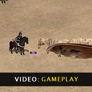 Heroes of Might and Magic 3 Gameplay Video
