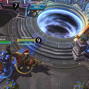 Heroes of the Storm Monsters