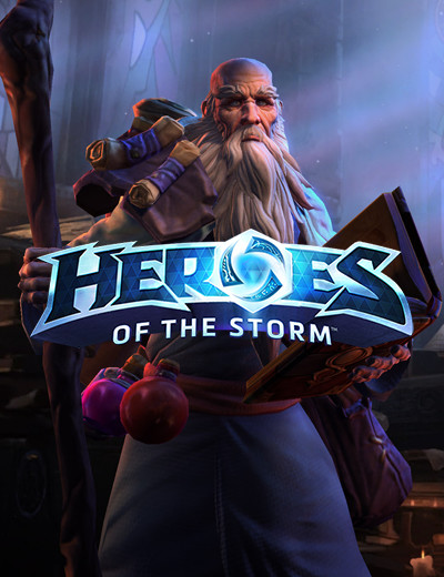 Hereoes of the Storm Adds an Unexpected Champion with the Best Ult Ever