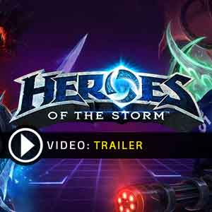 Buy Heroes of the Storm CD Key Compare Prices