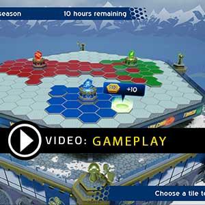 Hex Gambit Gameplay Video