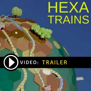 Buy Hexa Trains CD Key Compare Prices