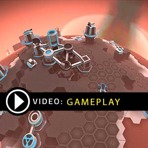 Hexaverse Gameplay Video