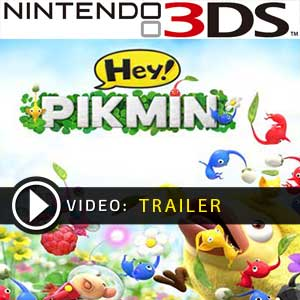 Hey Pikmin Nintendo 3DS Prices Digital or Box Edition