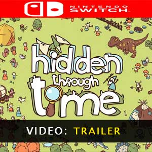 Hidden Through Time Nintendo Switch Prices Digital or Box Edition