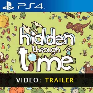 Hidden Through Time PS4 Prices Digital or Box Edition
