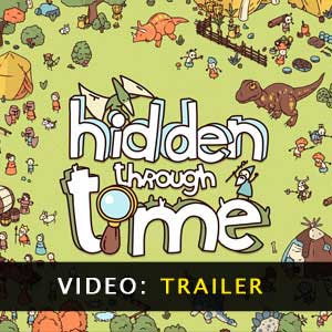 Buy Hidden Through Time CD Key Compare Prices