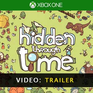 Hidden Through Time Xbox One Prices Digital or Box Edition