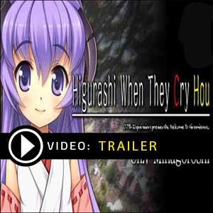 Buy Higurashi When They Cry Hou Ch.7 Minagoroshi CD Key Compare Prices