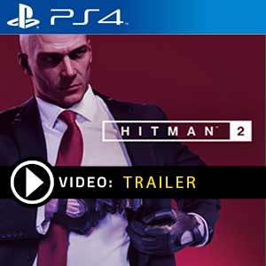 Hitman 2 PS4 Prices Digital or Box Edition