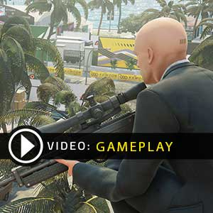 Hitman 2 Gameplay Video