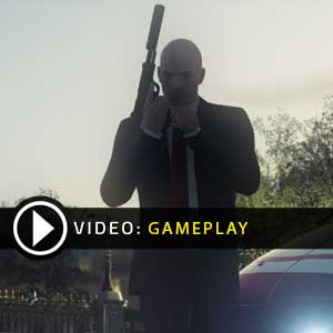 Hitman Gameplay Video