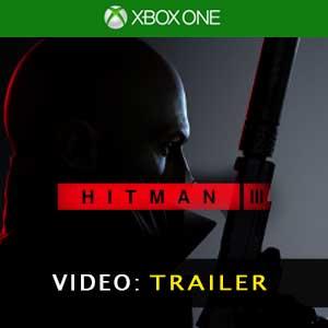 Hitman 3 Trailer Video