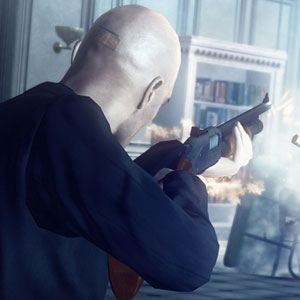 Hitman Absolution Battle