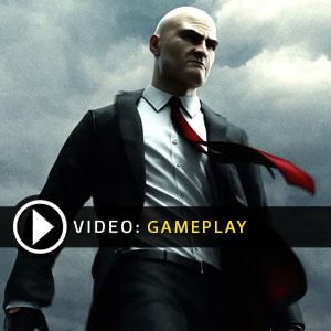 Hitman Absolution Online Multiplayer Gameplay